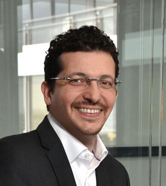 Jamil Hijazi